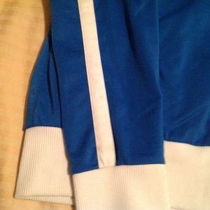 Puma Jackets & Coats - Puma Boy's Italia Soccer Jacket Size Large